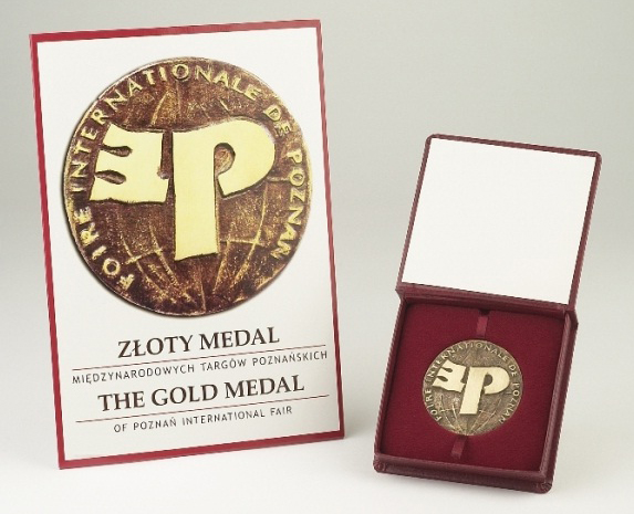 medal targi